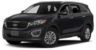 New 2018 Kia Sorento 2.4L LX for sale in Newmarket, ON