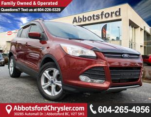 Used 2014 Ford Escape SE for sale in Abbotsford, BC