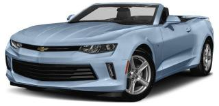 New 2018 Chevrolet Camaro 2LT for sale in Port Coquitlam, BC