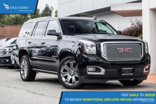 Used 2015 GMC Yukon Denali Retractable Steps, Backup Camera, Heated/Power Seats, DVD, Nav for sale in Port Coquitlam, BC