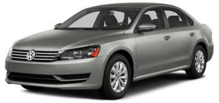 Used 2015 Volkswagen Passat 1.8 TSI Trendline for sale in Port Coquitlam, BC
