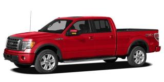 Used 2010 Ford F-150 XLT for sale in Port Coquitlam, BC