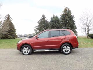 Used 2011 Hyundai Santa Fe SPORT V6 AWD for sale in Thornton, ON