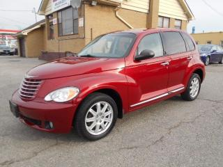 Used 2010 Chrysler PT Cruiser CLASSIC 2.4L Automatic Certified ONLY 106,000KMs for sale in Etobicoke, ON