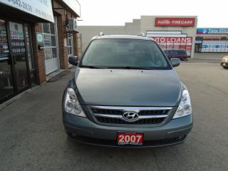 Used 2007 Hyundai Entourage GLS for sale in Scarborough, ON