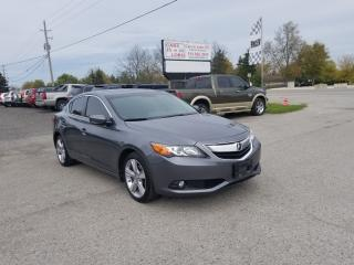 Used 2013 Acura ILX Tech Pkg for sale in Komoka, ON