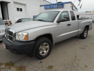 Used 2005 Dodge Dakota for sale in Brantford, ON