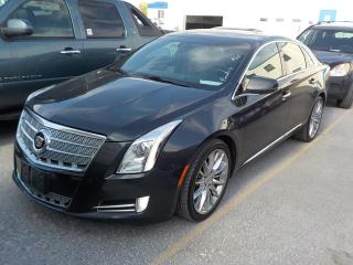 Used 2013 Cadillac XTS PLT for sale in Innisfil, ON