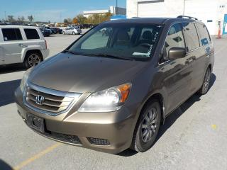 Used 2008 Honda Odyssey (U.S.) for sale in Innisfil, ON
