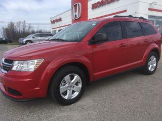 Used 2014 Dodge Journey SE for sale in Smiths Falls, ON