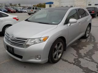 Used 2010 Toyota Venza for sale in Innisfil, ON