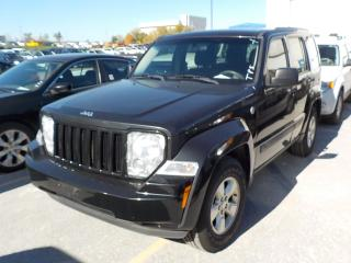 Used 2011 Jeep Liberty for sale in Innisfil, ON