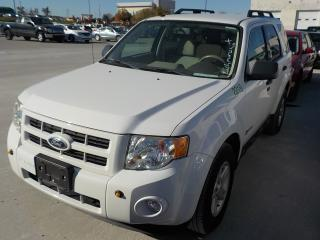 Used 2010 Ford Escape for sale in Innisfil, ON
