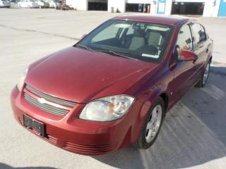Used 2009 Chevrolet Cobalt LT for sale in Innisfil, ON