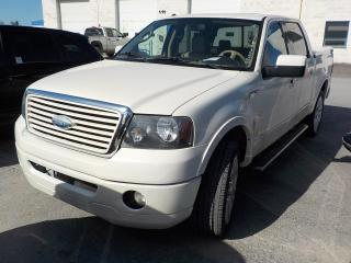 Used 2008 Ford F-150 for sale in Innisfil, ON