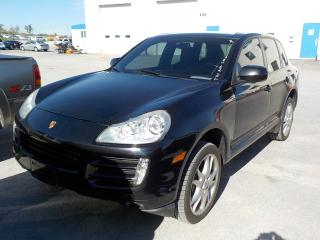 Used 2008 Porsche CHE CAYENNE S for sale in Innisfil, ON