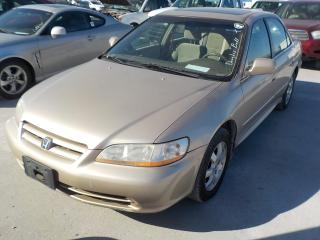 Used 2001 Honda Accord for sale in Innisfil, ON