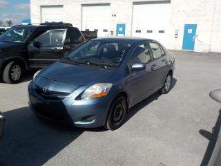 Used 2008 Toyota Yaris for sale in Innisfil, ON