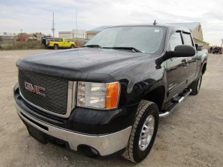 Used 2007 GMC SIERRA SLE for sale in Innisfil, ON