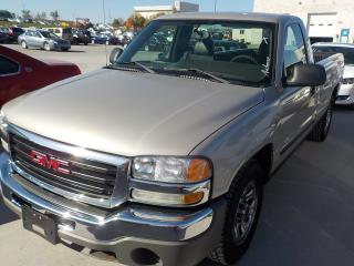 Used 2006 GMC SIERRA C1500 for sale in Innisfil, ON