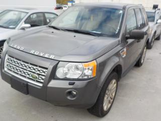 Used 2008 Land Rover LR2 SE for sale in Innisfil, ON