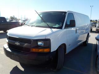 Used 2007 Chevrolet Express G2500 for sale in Innisfil, ON