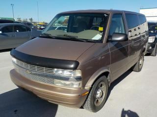 Used 2003 Chevrolet Astro VAN for sale in Innisfil, ON