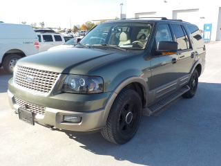 Used 2003 Ford Expedition EB for sale in Innisfil, ON