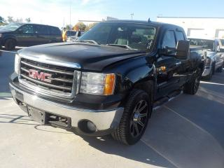 Used 2008 GMC Sierra for sale in Innisfil, ON
