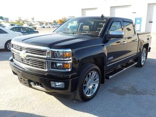 Used 2015 Chevrolet Silverado for sale in Innisfil, ON