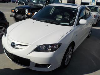 Used 2007 Mazda MAZDA3 for sale in Innisfil, ON