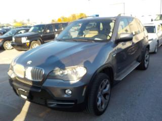 Used 2007 BMW X5 for sale in Innisfil, ON
