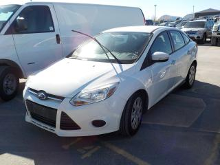 Used 2014 Ford Focus for sale in Innisfil, ON