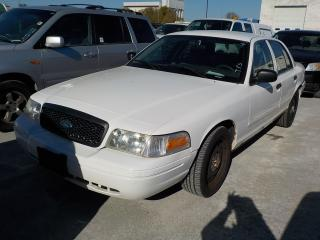Used 2008 Ford Crown Victoria for sale in Innisfil, ON