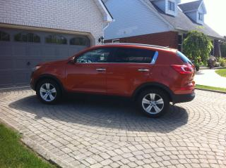 Used 2011 Kia Sportage EX for sale in Townsend, ON