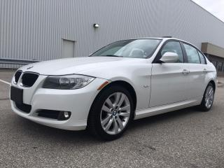 Used 2011 BMW 3 Series 323i - Luxury Package for sale in Mississauga, ON