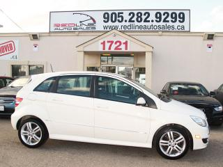 Used 2011 Mercedes-Benz B-Class Alloys, WE APPROVE ALL CREDIT for sale in Mississauga, ON