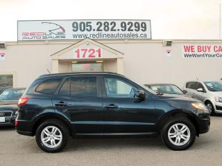 Used 2011 Hyundai Santa Fe Alloys, WE APPROVE ALL CREDIT for sale in Mississauga, ON
