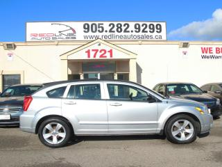 Used 2012 Dodge Caliber SXT, Alloys, WE APPROVE ALL CREDIT for sale in Mississauga, ON