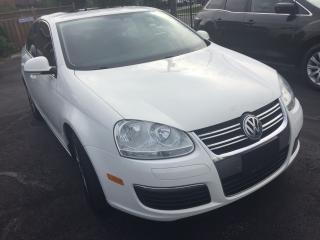 Used 2006 Volkswagen Jetta 2.5L for sale in Hamilton, ON