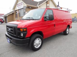 Used 2009 Ford E-250 CARGO 4.6L Rack Divider Shelving ONLY 119,000KMs for sale in Etobicoke, ON