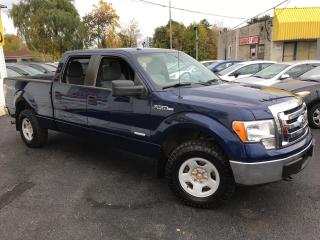 Used 2012 Ford F-150 XLT for sale in Scarborough, ON