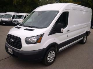 Used 2017 Ford TRANSIT-250 148' mid roof for sale in Kitchener, ON