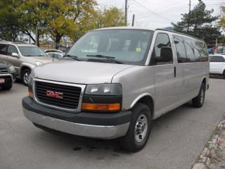 Used 2007 GMC Savana SL for sale in North York, ON
