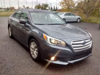 Used 2015 Subaru Legacy 2.5i Touring Package for sale in Stittsville, ON