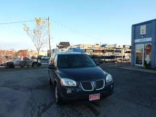 Used 2008 Pontiac Montana w/1SA,LOW MILEAGE for sale in Kitchener, ON