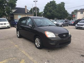 Used 2009 Kia Rondo LX - SAFETY & WARRANTY INCLUDED for sale in Cambridge, ON