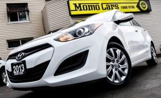 Used 2013 Hyundai Elantra GT GL! USB/AuxIn+Htd Seats! ONLY $86/bi-weekly! for sale in St Catharines, ON