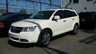 Used 2009 Dodge Journey SXT for sale in Montreal, QC