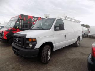 Used 2009 Ford E150 Commercial for sale in Mississauga, ON